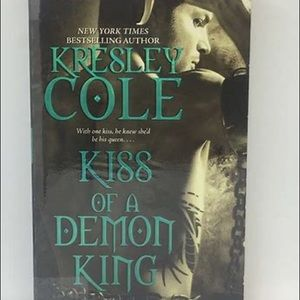🍉 3 / 10$ 🍉 Kiss of a Demon Ring